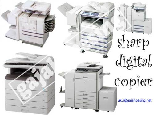 Sharp-digital-copier