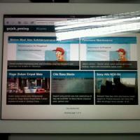 iPad2 View